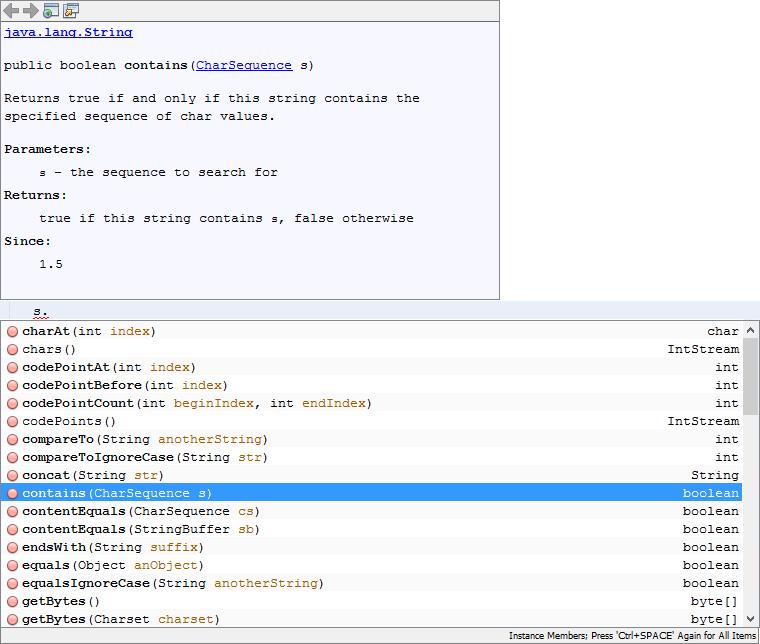 Lesson 9 - Strings in Java - Split