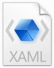 The XAML language in C# .NET WPF
