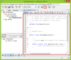 NetBeans IDE and your first console application